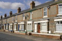 Terraced House